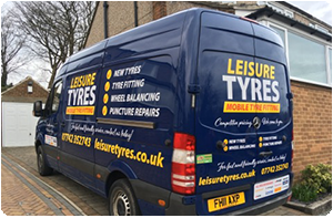 Leisure Tyres Halifax