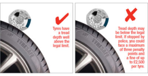 Cheap Mobile Tyre Fitting West Yorkshire