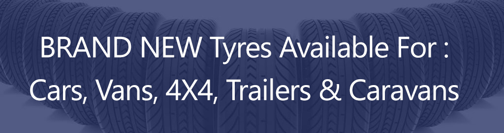 Contact us to purchase new Tyres Halifax